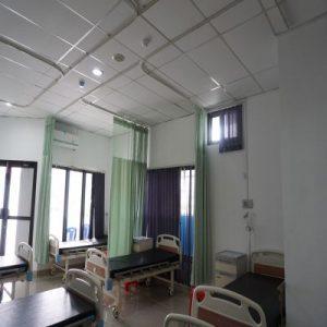 Harga Gorden Rumah Sakit