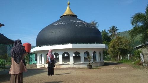 Kontraktor Kubah Masjid di Jakarta Bandung