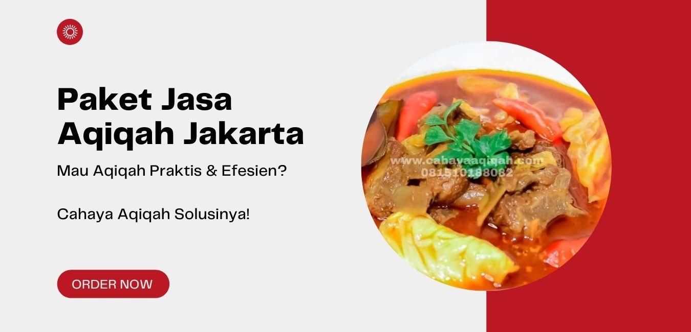 Paket-Aqiqah-Jakarta