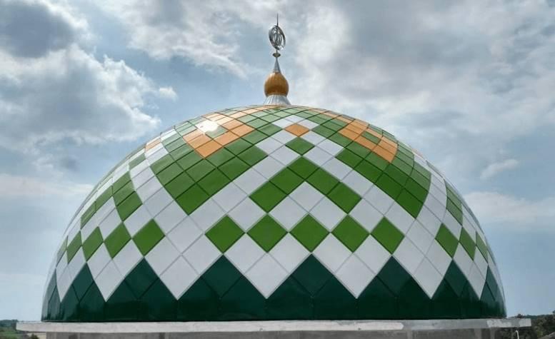 Pembuat-Kubah-Masjid
