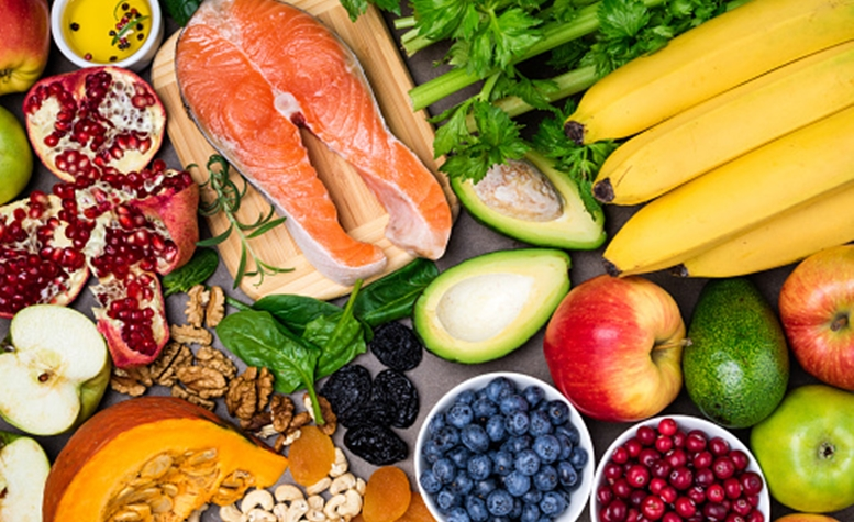 Resep Diet Real Food